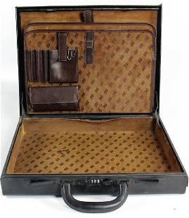 PORSCHE DESIGN/DIETER SCHORNSTEIN personal briefcase by