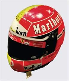 FERRARI/MICHAEL SCHUMACHER Michael Schumacher 2002