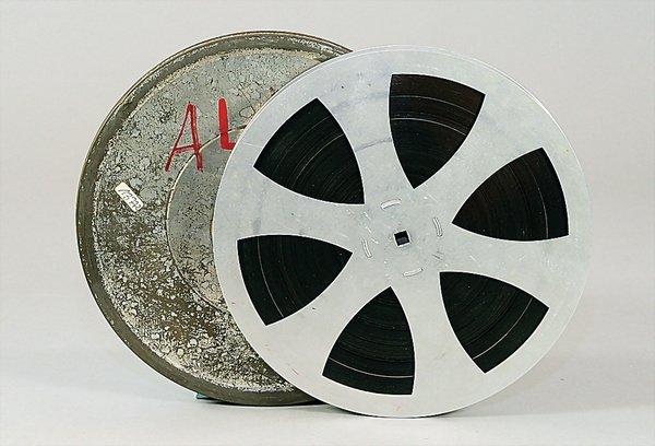 1745: Dr. ING. H.C. F. PORSCHE KG, Porsche racing film,
