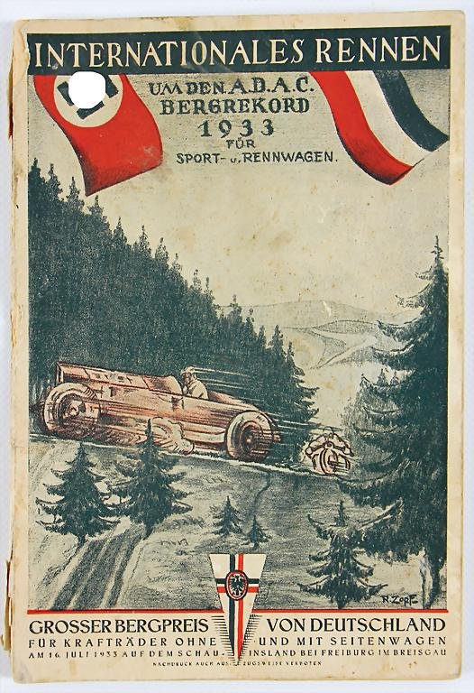 1212: Tipp & Co (Germany) Motorcycle and Sidecar May 13