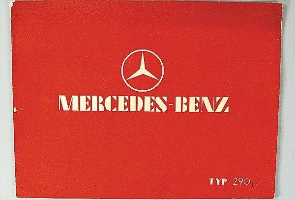 1406:  Description English:   MERCEDES BENZ, Germany, o