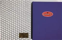 """BUGATTI book """"Bugatti Magnum - Ettore Bugatti"""" by Hugh"""