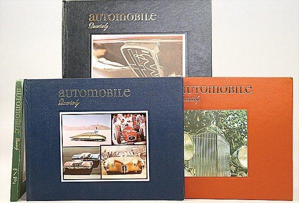 "24: magazine ""Automobiele"", Quartaerly volume 1 No. 1/2"