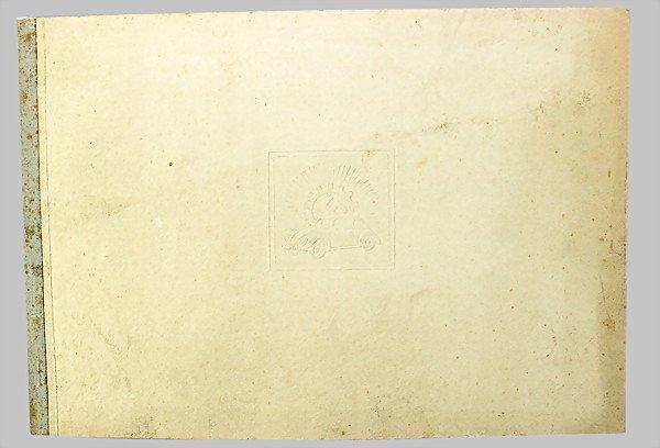 1617: VOLKSWAGEN-WERK GMBH BERLIN Transart sales catalo