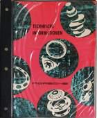 PORSCHE 1971-75, files technical informations, good
