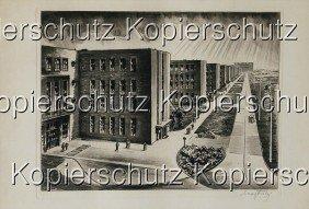 VOLKSWAGENWERK GMBH/GEORG FRITZ Germany 1952, Ori
