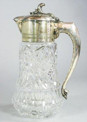 FICHTENHAIN-BAHN RACE 1927 Trophy, 2nd Price, Motor