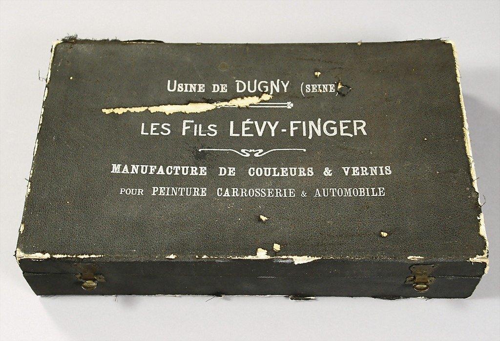 1419: USINE DE DUGNY Usine de Dugny, F between 1910-20,
