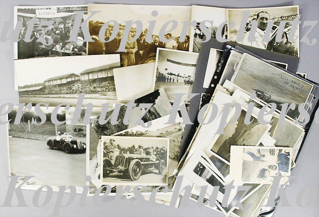 1884: 95 original B/W photos, racing between the '20s a