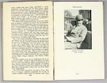 "book ""Bugatti - a Biography"" by Bradley, 1st edition 19"