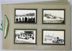 GARND PRIX OF GERMANY, Nürburgring 1928, photo album
