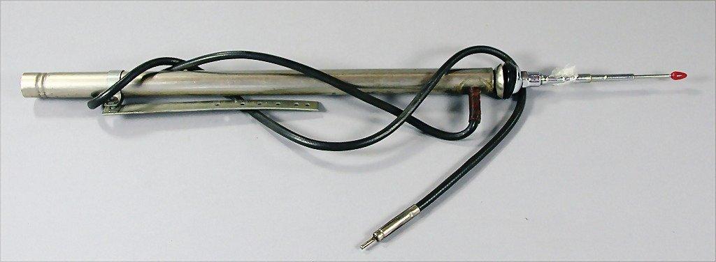 PORSCHE/Kathrein, early '50s, antenna, type 356 for
