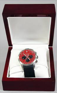Porsche design, men's watch, chronograph PTC 6612.11/1,