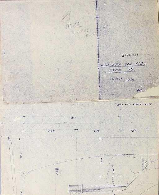 Bugatti original blueprint bugatti type 59 scale 1 5 malvernweather Gallery