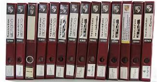 PORSCHE Porsche 924/944/944 Turbo, all in all 14 files