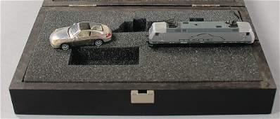 PORSCHE Promotional gift, 911 Targa production series