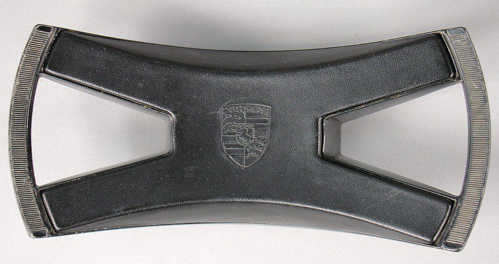 PORSCHE Horn button for Porsche 911 F-model, part