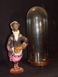 152: Musical Automaton �Black Girl play...�