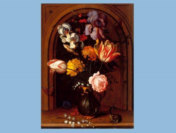 16: Ast, Balthasar van der