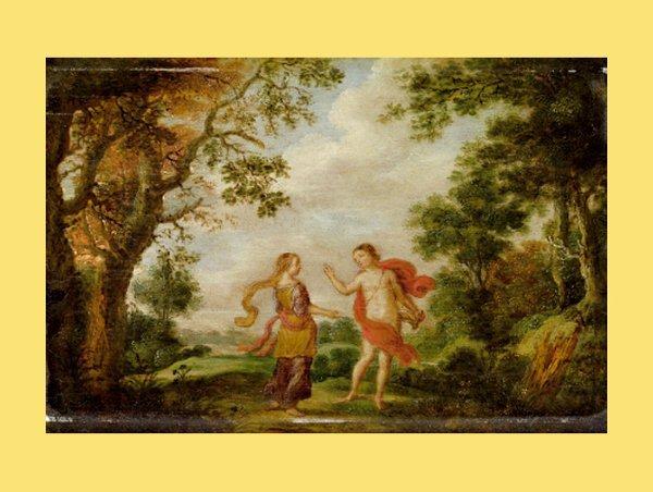 17: Rombouts, Salomon, zugeschrieben