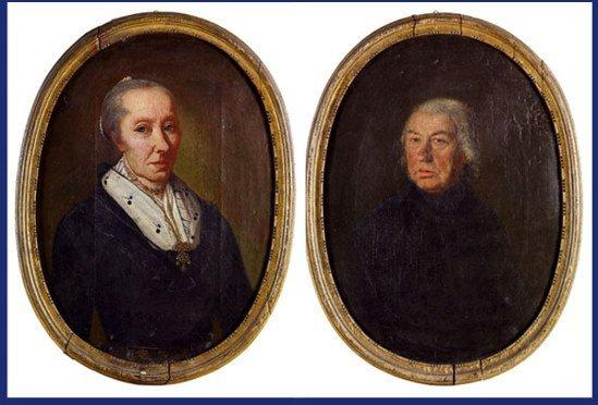 21: Moos, Johann Kaspar: Gegenstücke