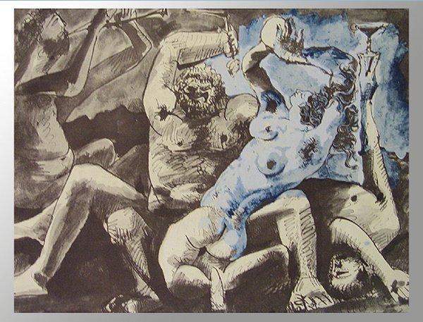 375: Picasso, Pablo