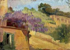 2: Scuola del XX secolo-Italian Painting