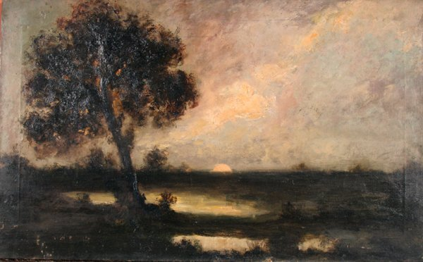 3: Scuola del XIX secolo-Italian Painting