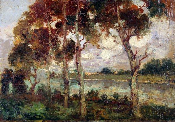 4: Scuola del XIX secolo-Italian Painting