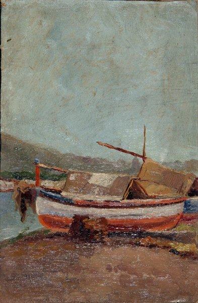 5: Scuola del XIX secolo-Italian Painting