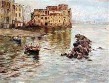 8: Scuola del XX secolo-Italian Painting