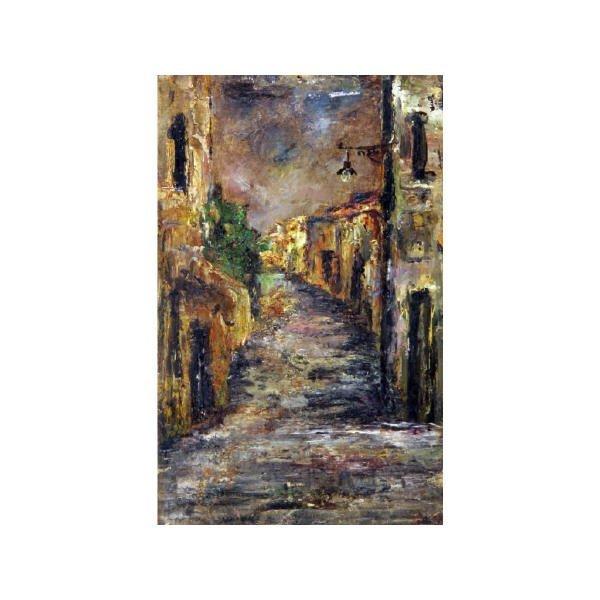 4: Scuola del XX secolo -Italian painting