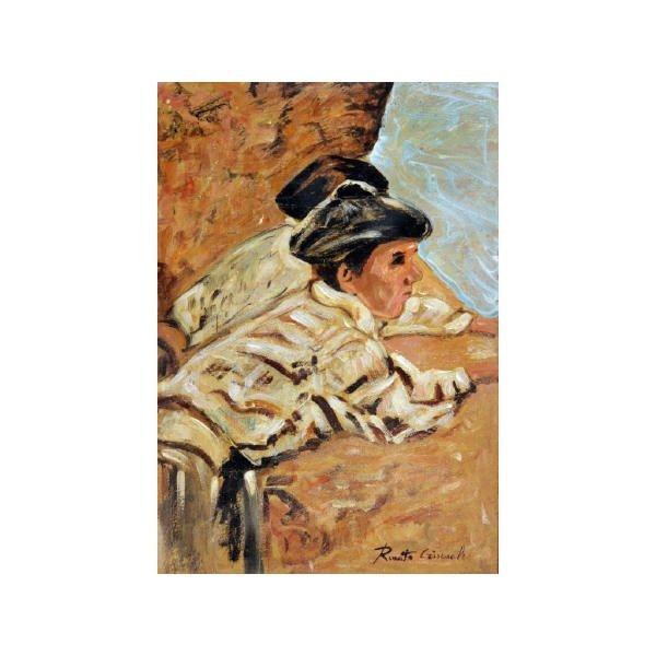 11: Criscuolo Renato -Italian painting