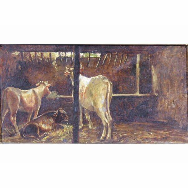 13: Scuola del XIX secolo - Italian painting