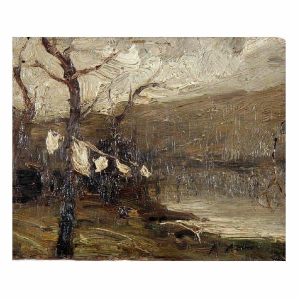 24: Asturi Antonio - Italian painting