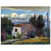 227: Verdecchia Carlo - Italian painting