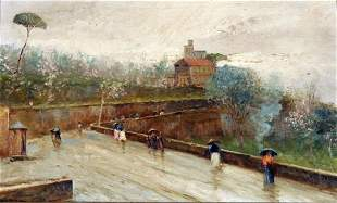 Pasini - Italian painting