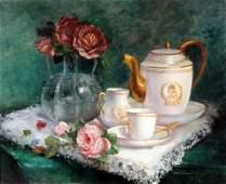 11: Gennaro Bottiglieri - Italian painting