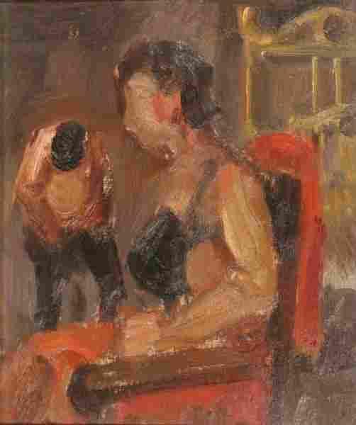 Raffaele Lippi - Italian painting