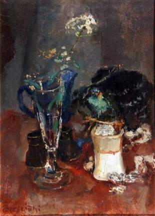 Antonio Bresciani - Italian painting