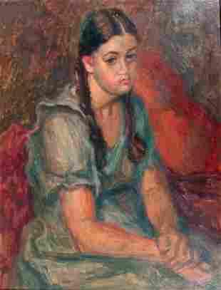 Emilio Notte - Italian painting