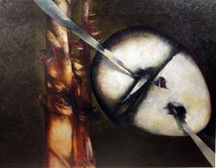 Salvatore Vitagliano - Italian painting