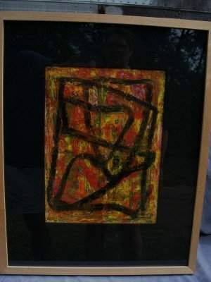 William Halsey Abstraction