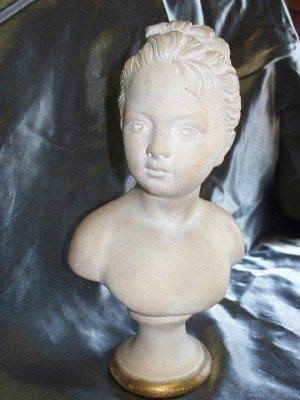 23A: Borghese bust