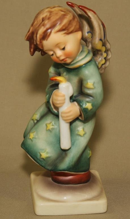 "Heavenly Angel - Hummel Figurine, 5.75""h"