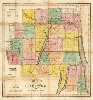 17A: BURR pocket maps