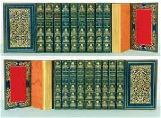 275A: [BIBLIOPHILIST'S LIBRARY].