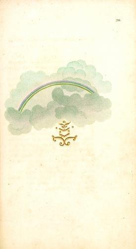 22B: GENLIS, Madame Stéphanie de (1746-1830).  Arabesqu