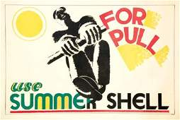 189C: KAUFFER, Edward McKnight  FOR PULL, USE SUMMER SH