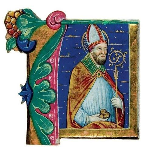11B: ILLUMINATED MANUSCRIPT MINIATURE, Italy, 15th cent